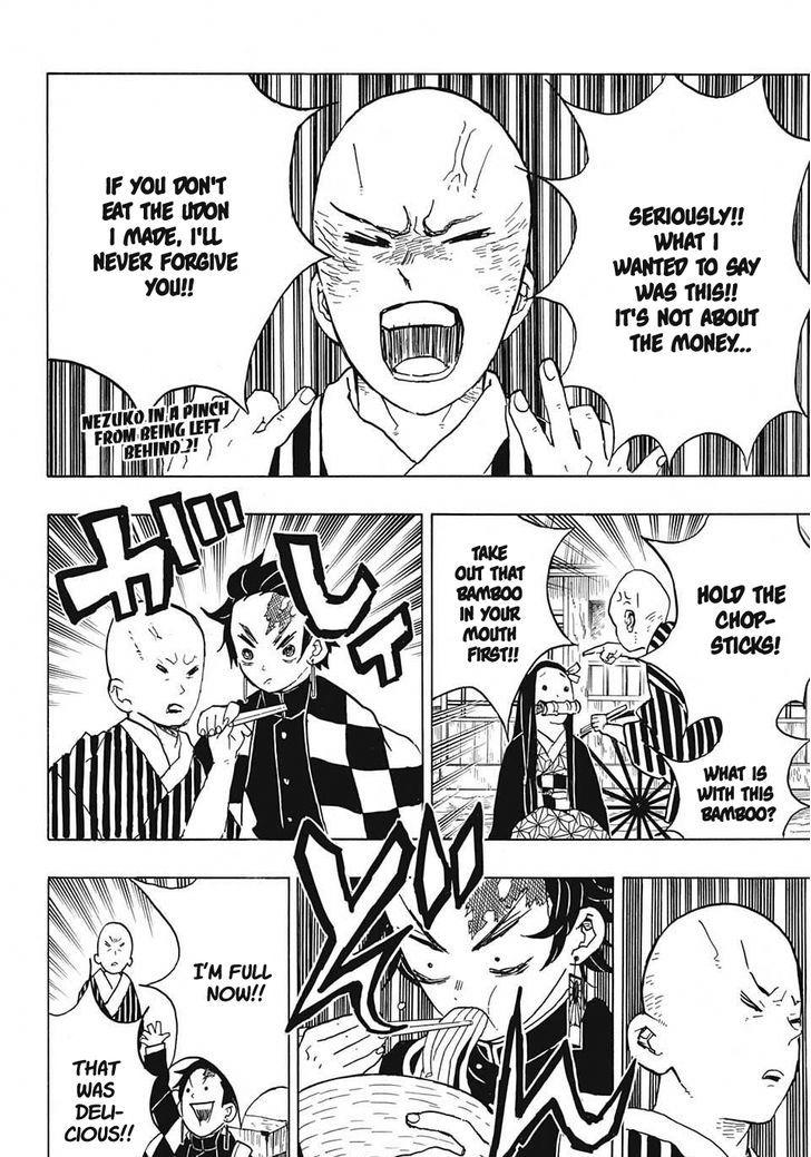 Kimetsu no Yaiba Chapter 15  Online Free Manga Read Image 2