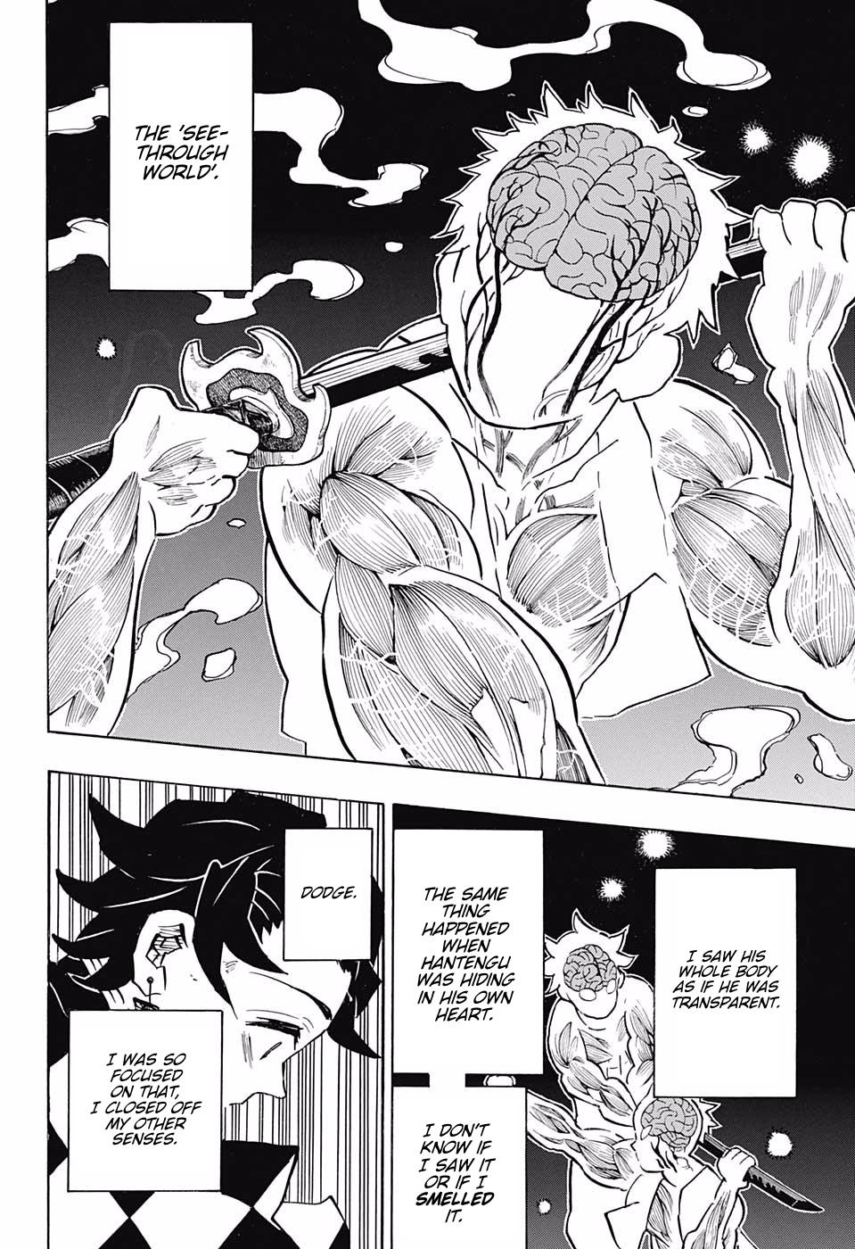 Kimetsu no Yaiba Chapter 151  Online Free Manga Read Image 18