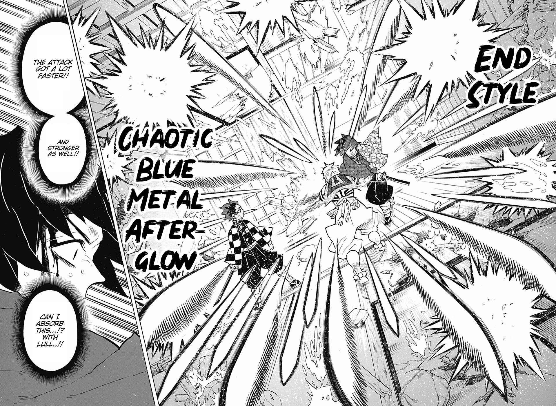 Kimetsu no Yaiba Chapter 152  Online Free Manga Read Image 13