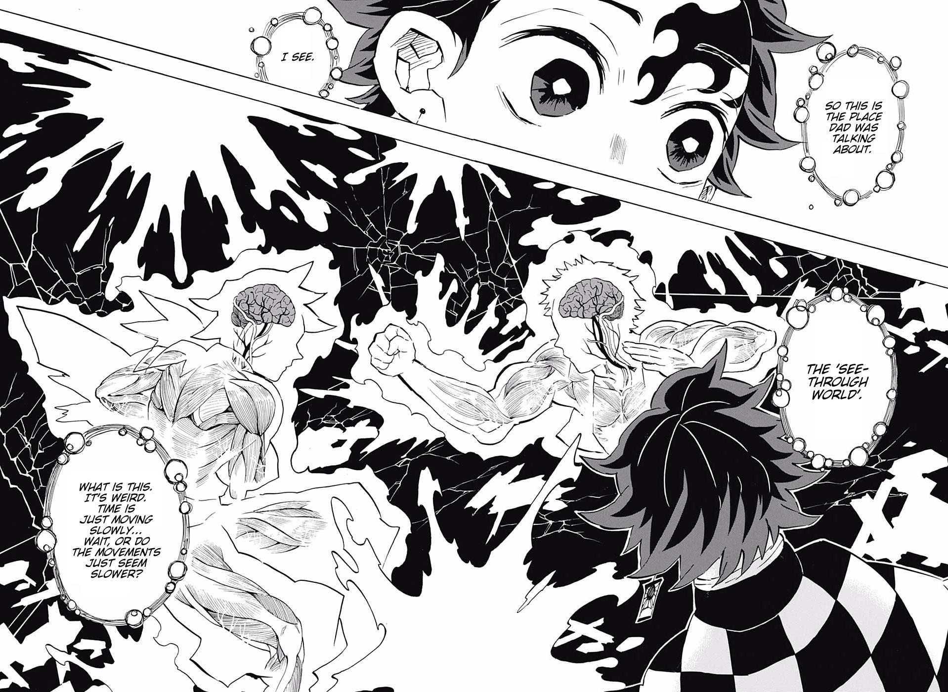 Kimetsu no Yaiba Chapter 152  Online Free Manga Read Image 14