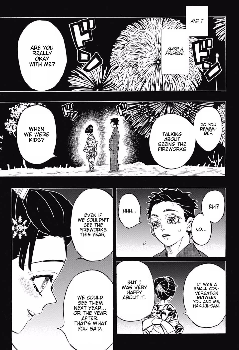 Kimetsu no Yaiba Chapter 155 Online Free Manga Read Image 11