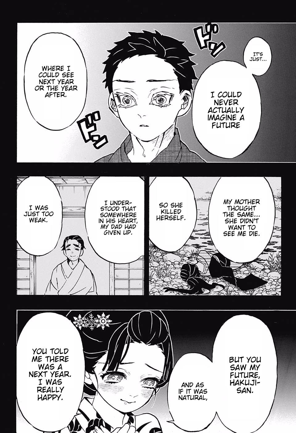 Kimetsu no Yaiba Chapter 155 Online Free Manga Read Image 12