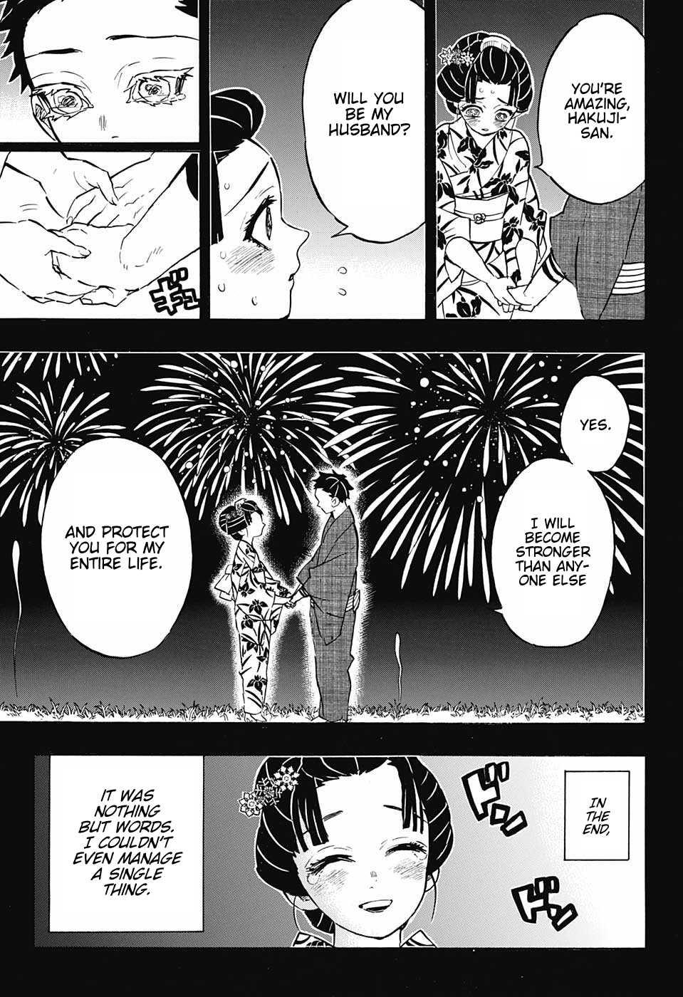 Kimetsu no Yaiba Chapter 155 Online Free Manga Read Image 13