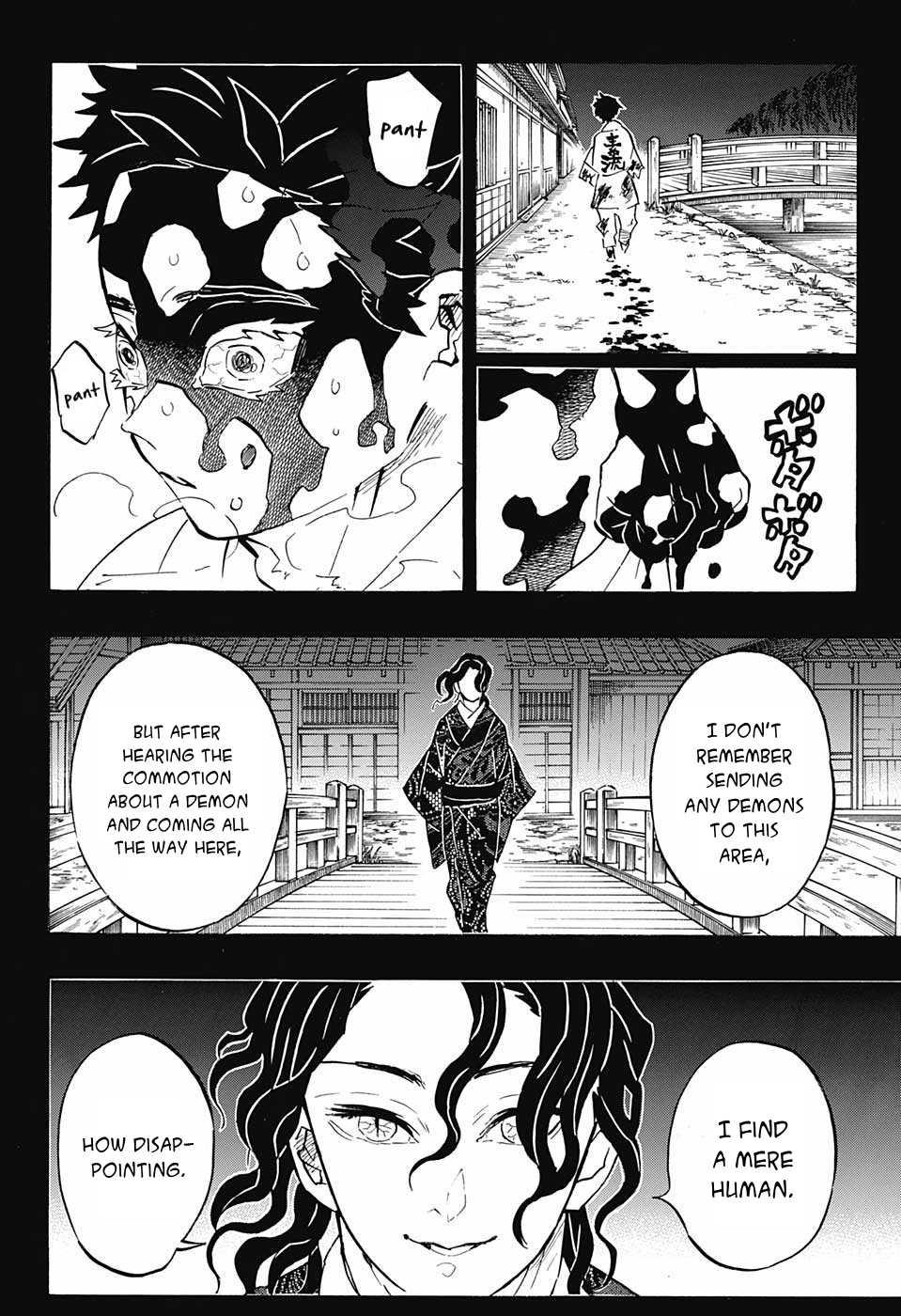 Kimetsu no Yaiba Chapter 155 Online Free Manga Read Image 16