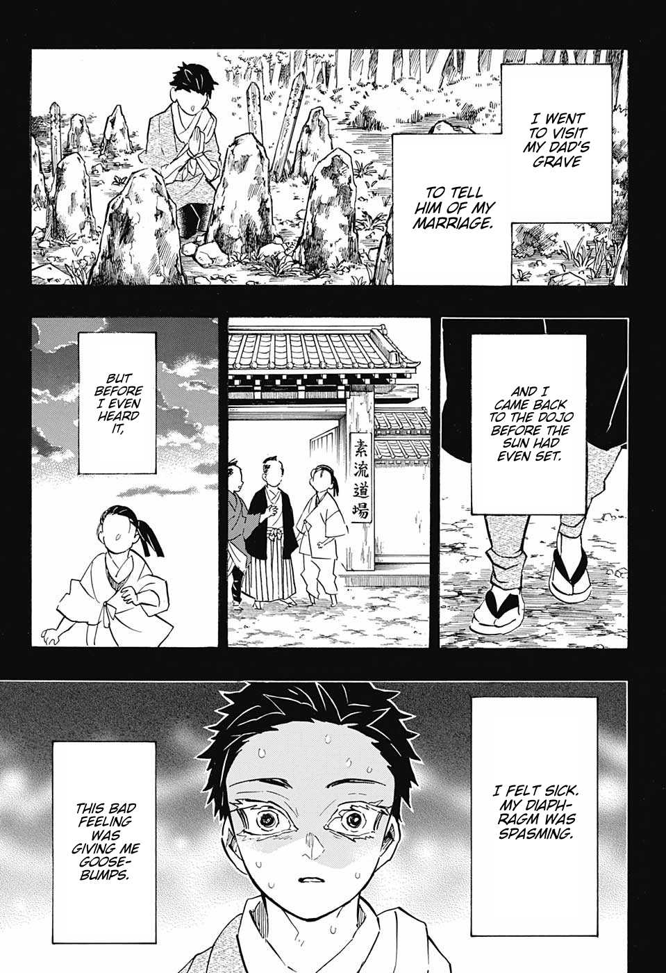 Kimetsu no Yaiba Chapter 155 Online Free Manga Read Image 9