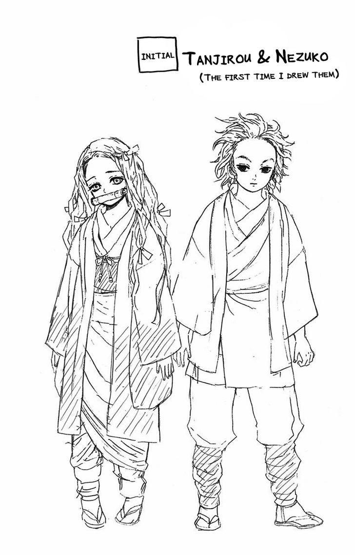 Kimetsu no Yaiba Chapter 16.5  Online Free Manga Read Image 6