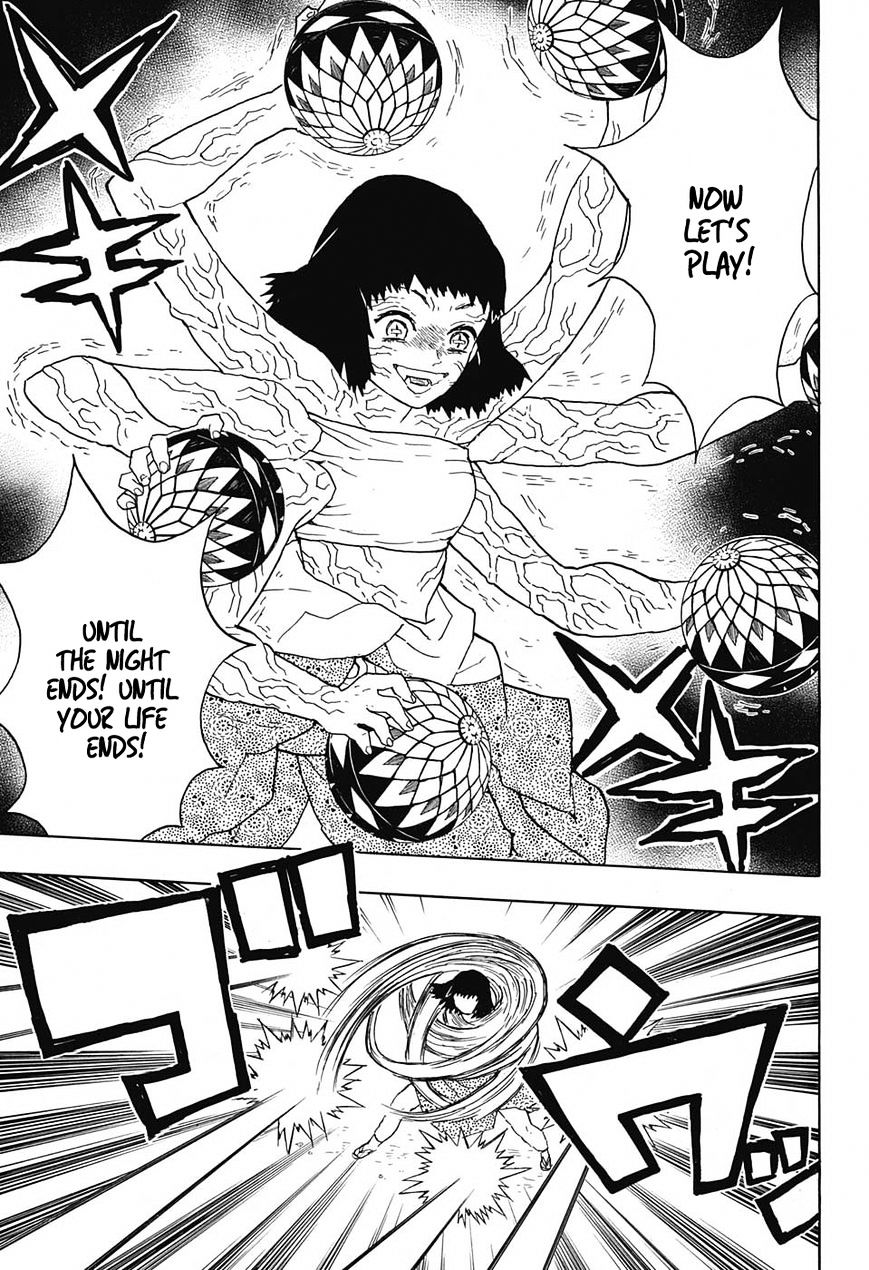 Kimetsu no Yaiba Chapter 16  Online Free Manga Read Image 15