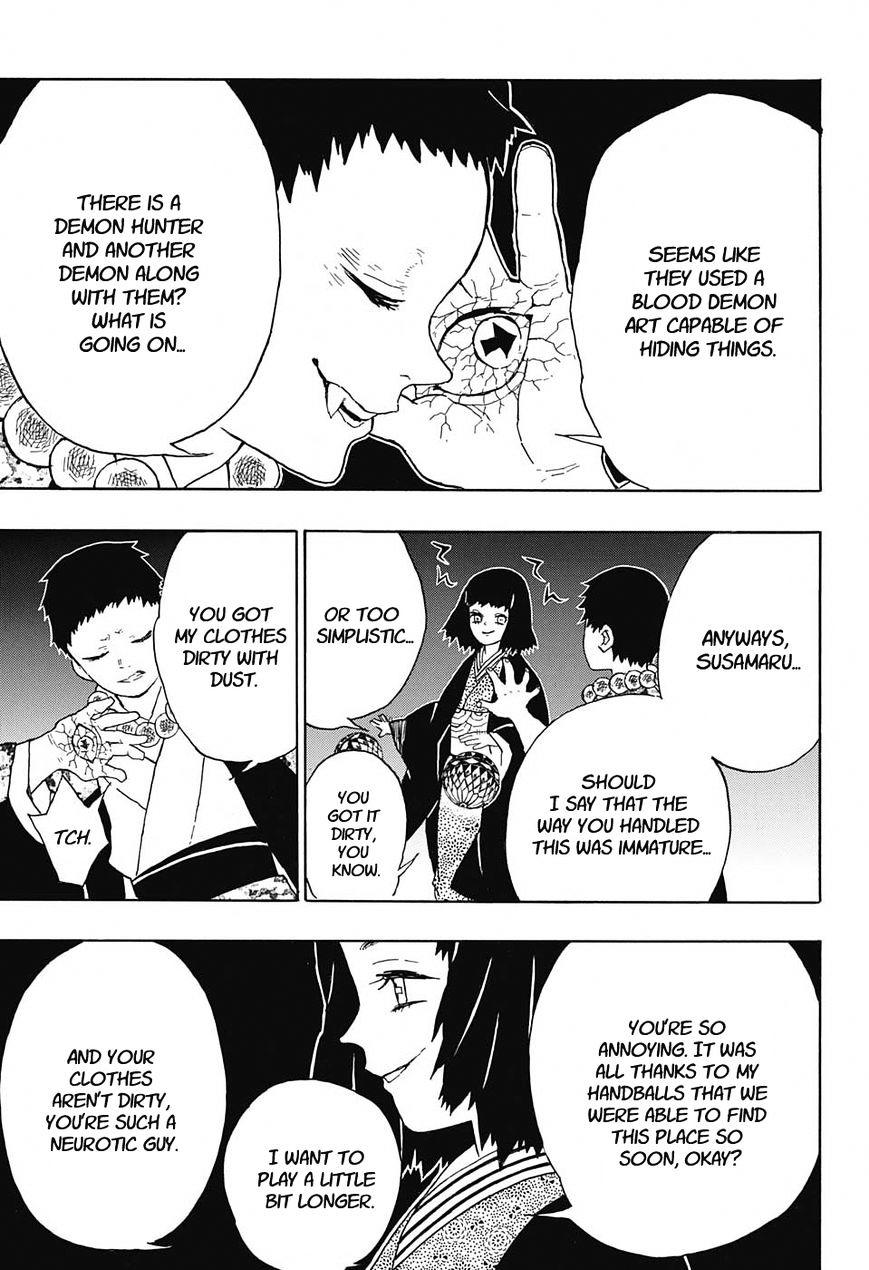 Kimetsu no Yaiba Chapter 16  Online Free Manga Read Image 3