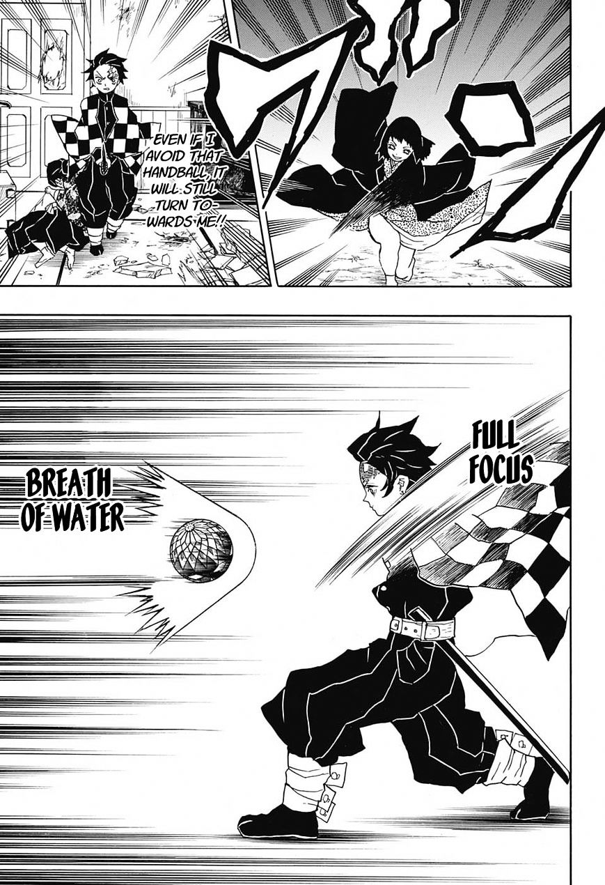 Kimetsu no Yaiba Chapter 16  Online Free Manga Read Image 9