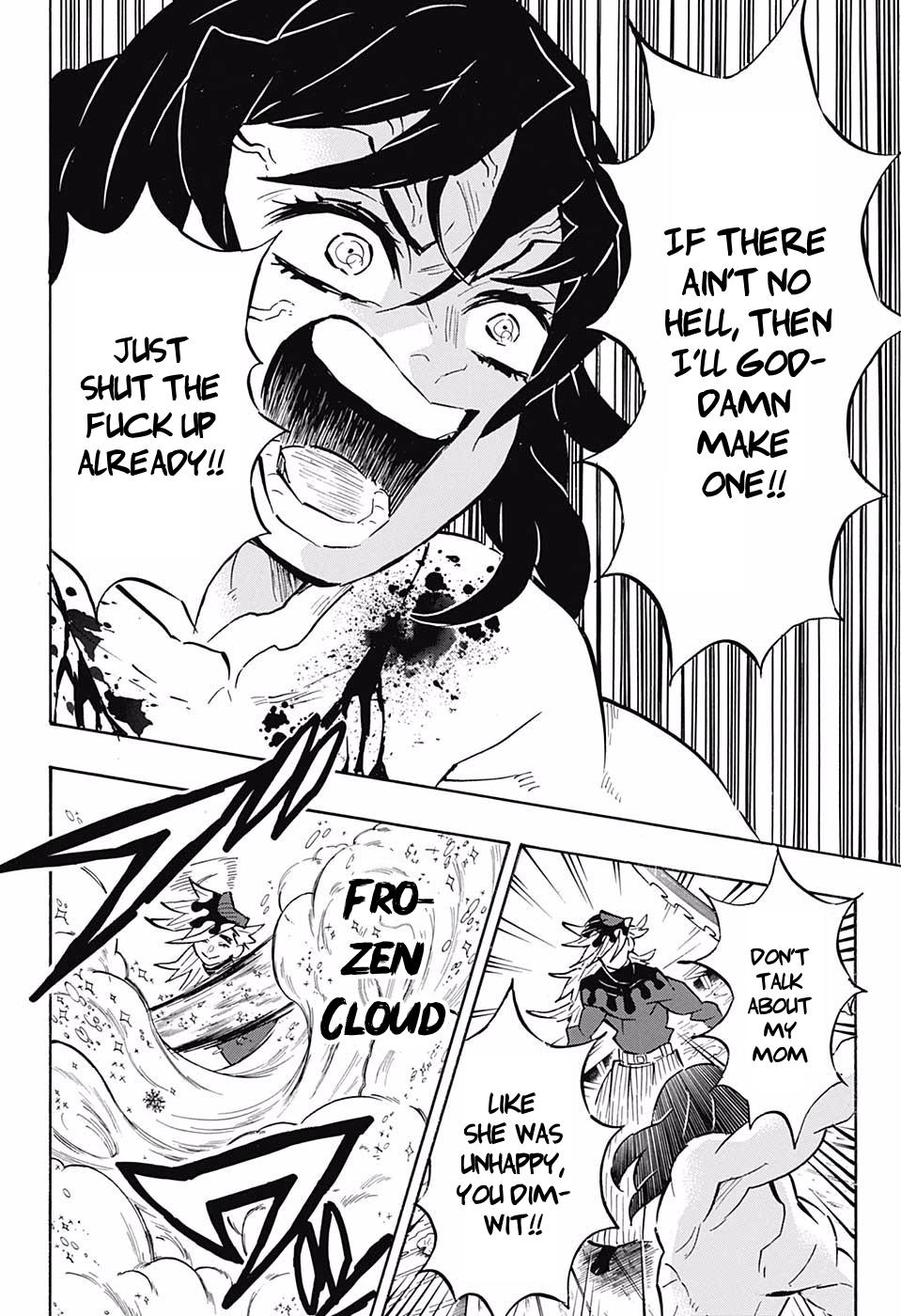 Kimetsu no Yaiba Chapter 161 Online Free Manga Read Image 4
