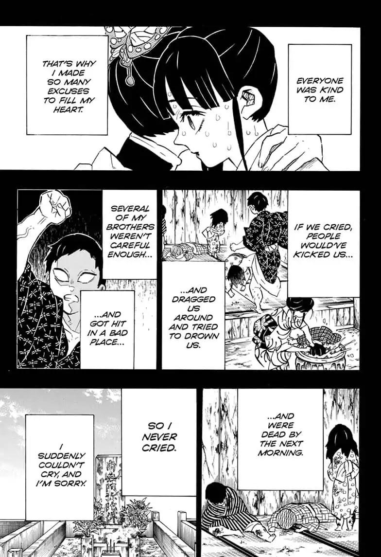 Kimetsu no Yaiba Chapter 163  Online Free Manga Read Image 15