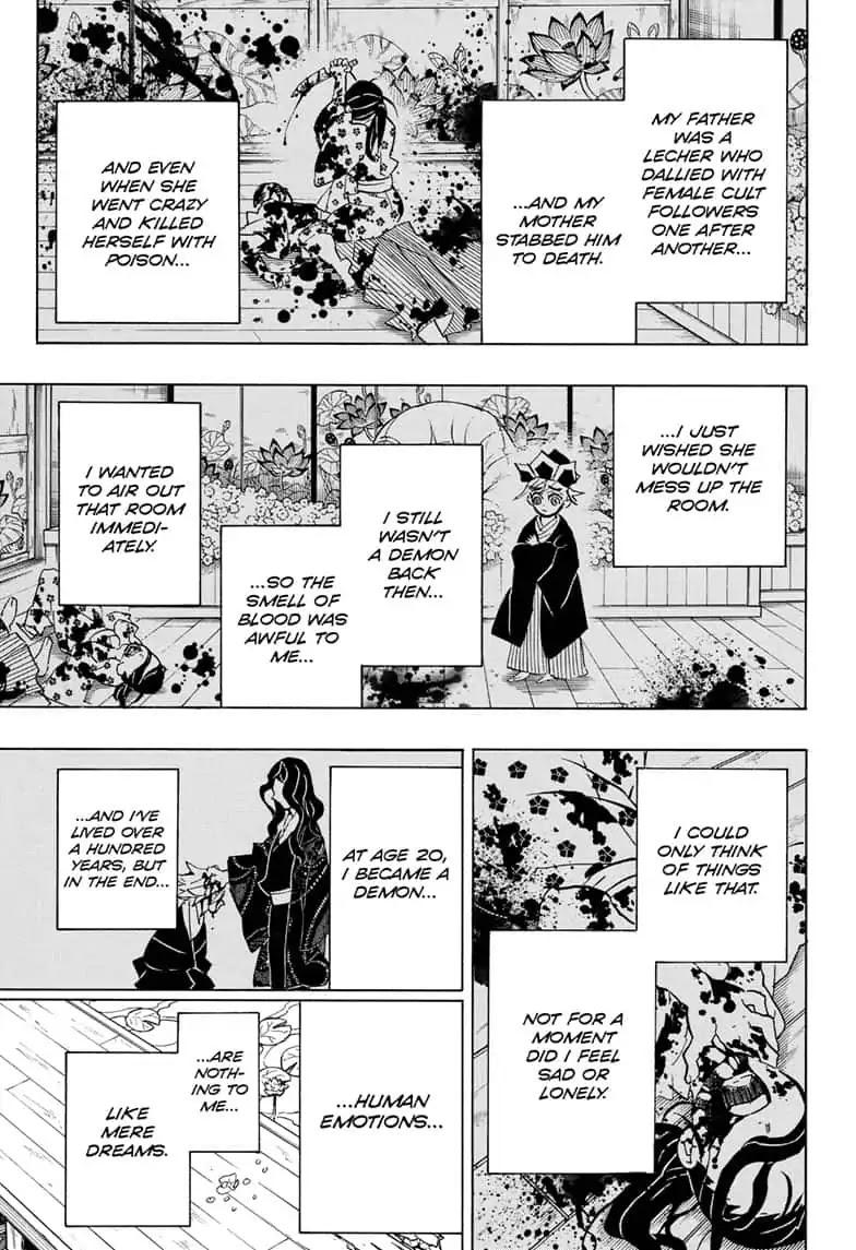 Kimetsu no Yaiba Chapter 163  Online Free Manga Read Image 5