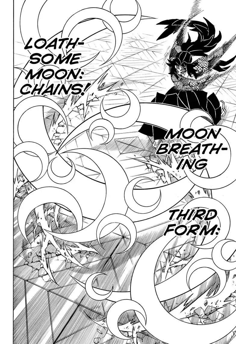 Kimetsu no Yaiba Chapter 168  Online Free Manga Read Image 20