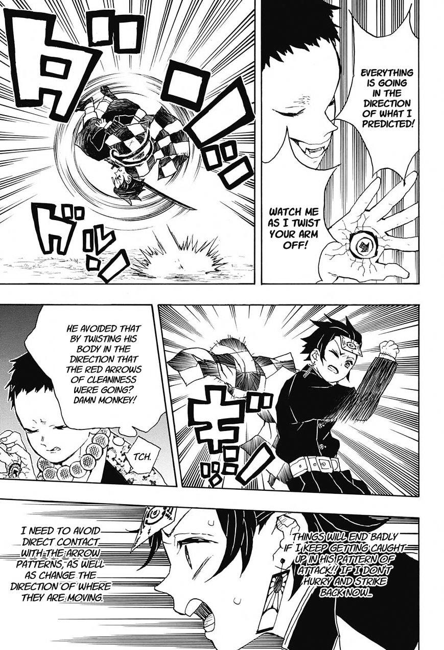 Kimetsu no Yaiba Chapter 17  Online Free Manga Read Image 17