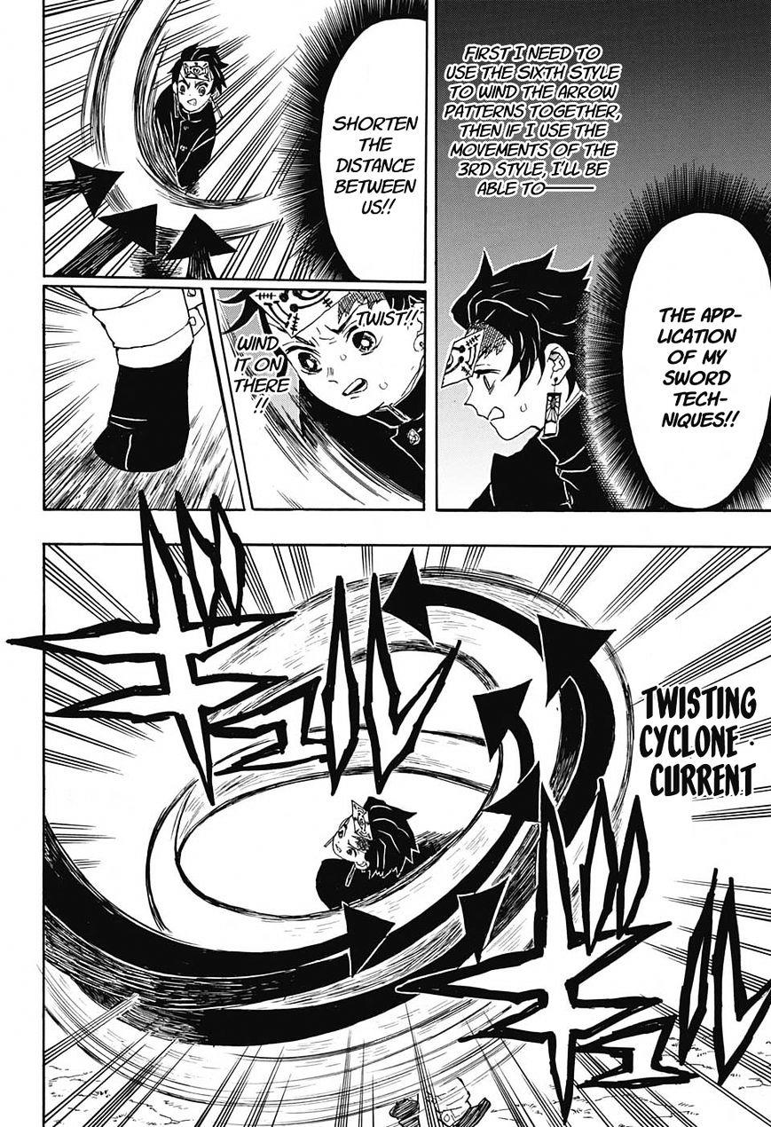 Kimetsu no Yaiba Chapter 17  Online Free Manga Read Image 18