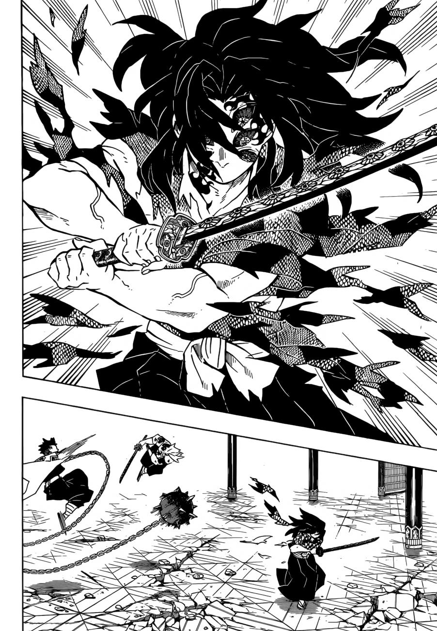 Kimetsu no Yaiba Chapter 171  Online Free Manga Read Image 14