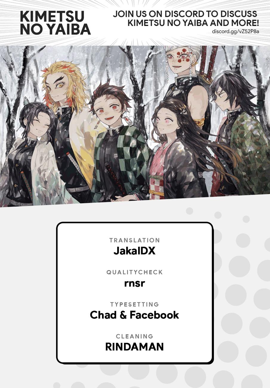 Kimetsu no Yaiba Chapter 171  Online Free Manga Read Image 2