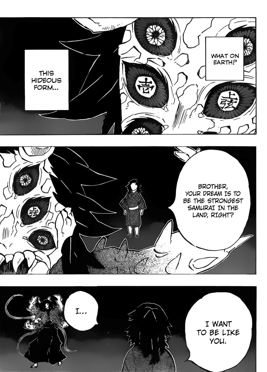 Kimetsu no Yaiba Chapter 176  Online Free Manga Read Image 14