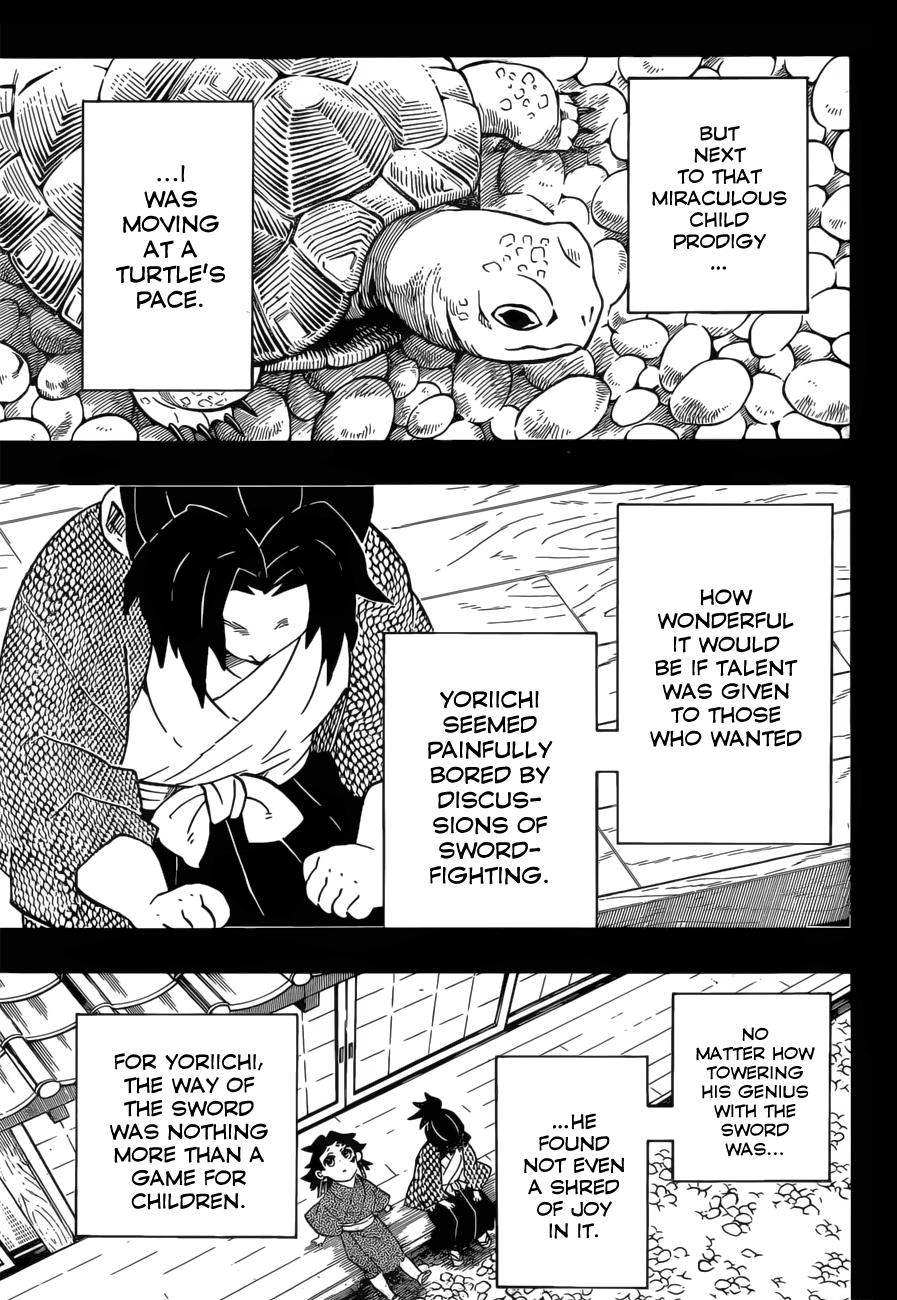 Kimetsu no Yaiba Chapter 177  Online Free Manga Read Image 14