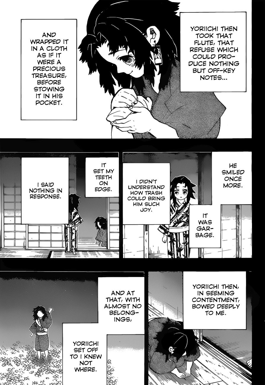 Kimetsu no Yaiba Chapter 177  Online Free Manga Read Image 18
