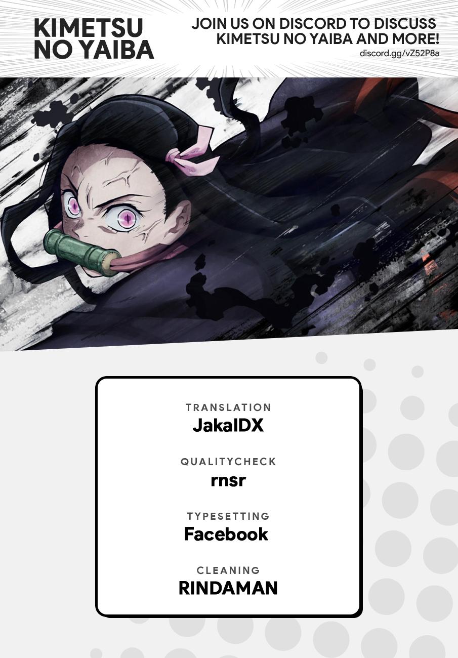 Kimetsu no Yaiba Chapter 177  Online Free Manga Read Image 2