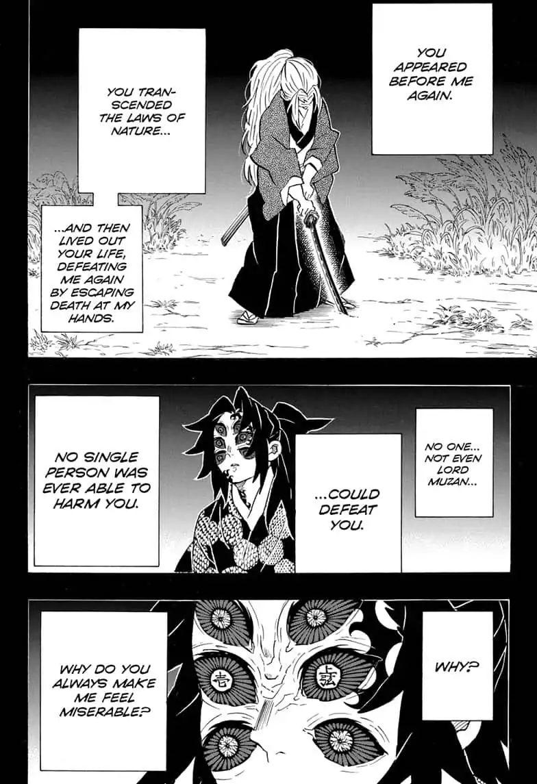 Kimetsu no Yaiba Chapter 178  Online Free Manga Read Image 12