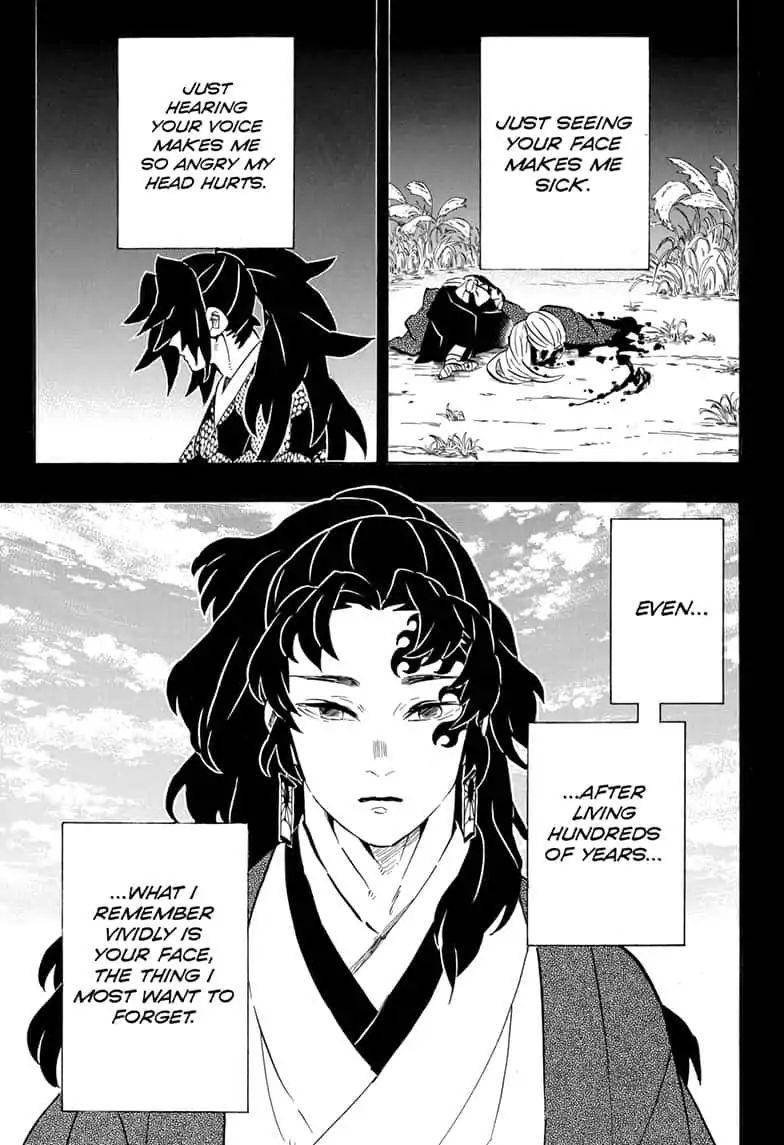 Kimetsu no Yaiba Chapter 178  Online Free Manga Read Image 15