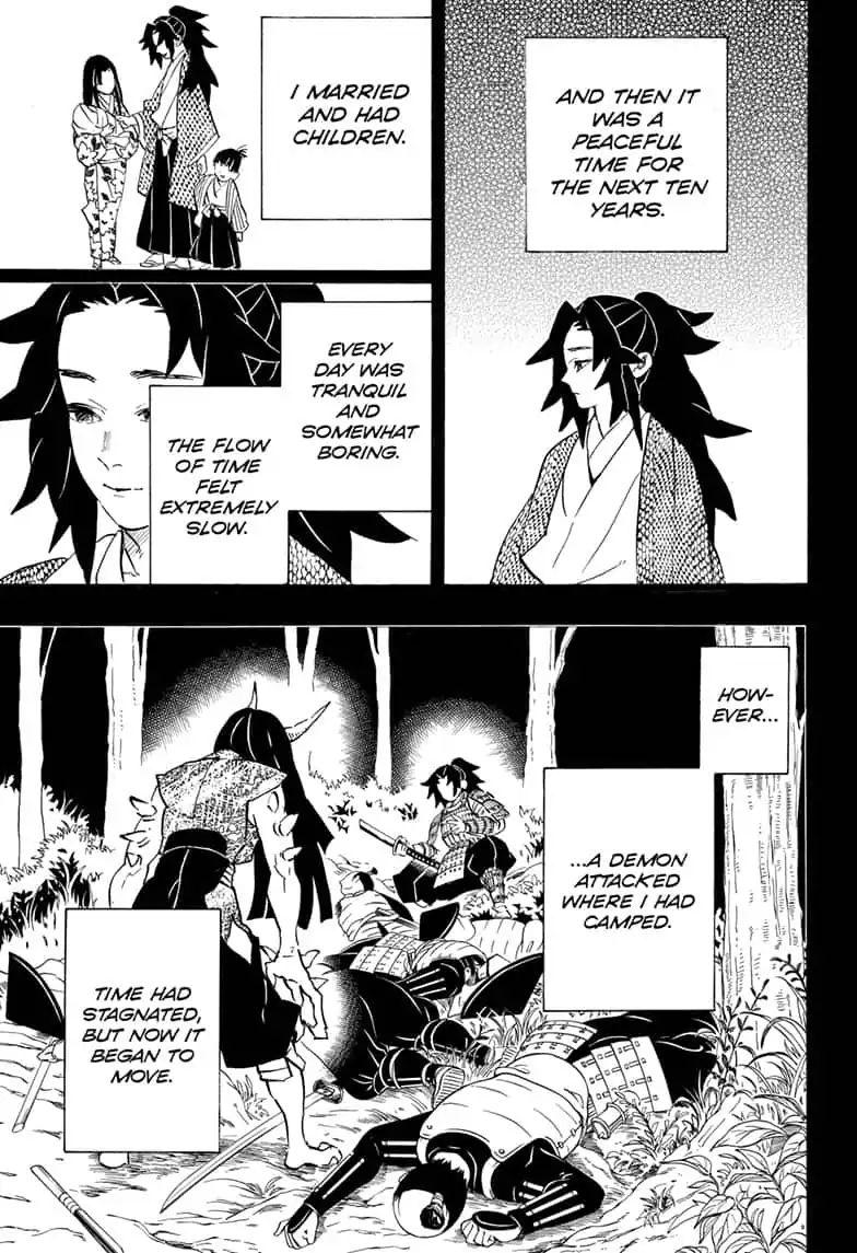 Kimetsu no Yaiba Chapter 178  Online Free Manga Read Image 3