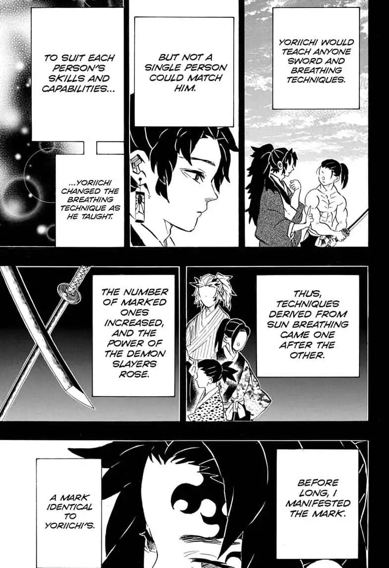 Kimetsu no Yaiba Chapter 178  Online Free Manga Read Image 7