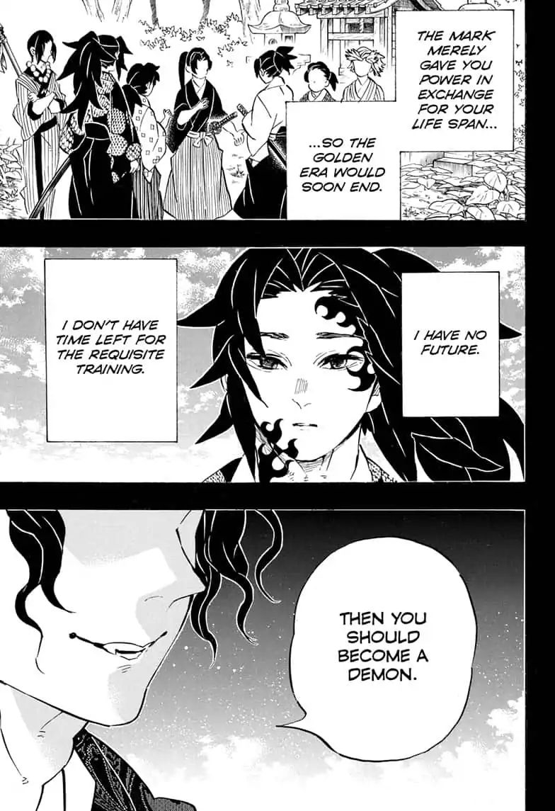 Kimetsu no Yaiba Chapter 178  Online Free Manga Read Image 9