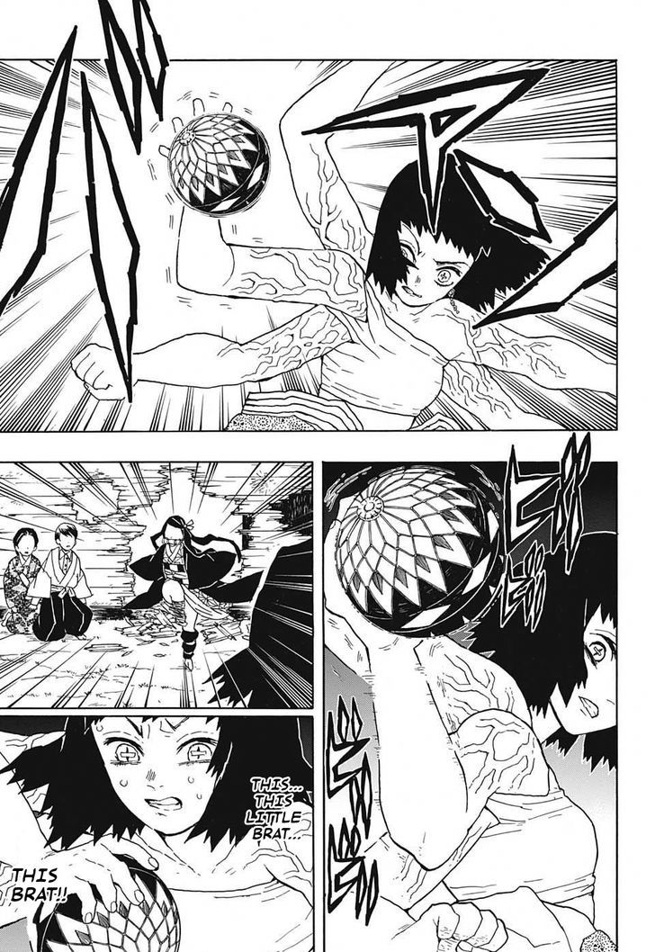 Kimetsu no Yaiba Chapter 18  Online Free Manga Read Image 9