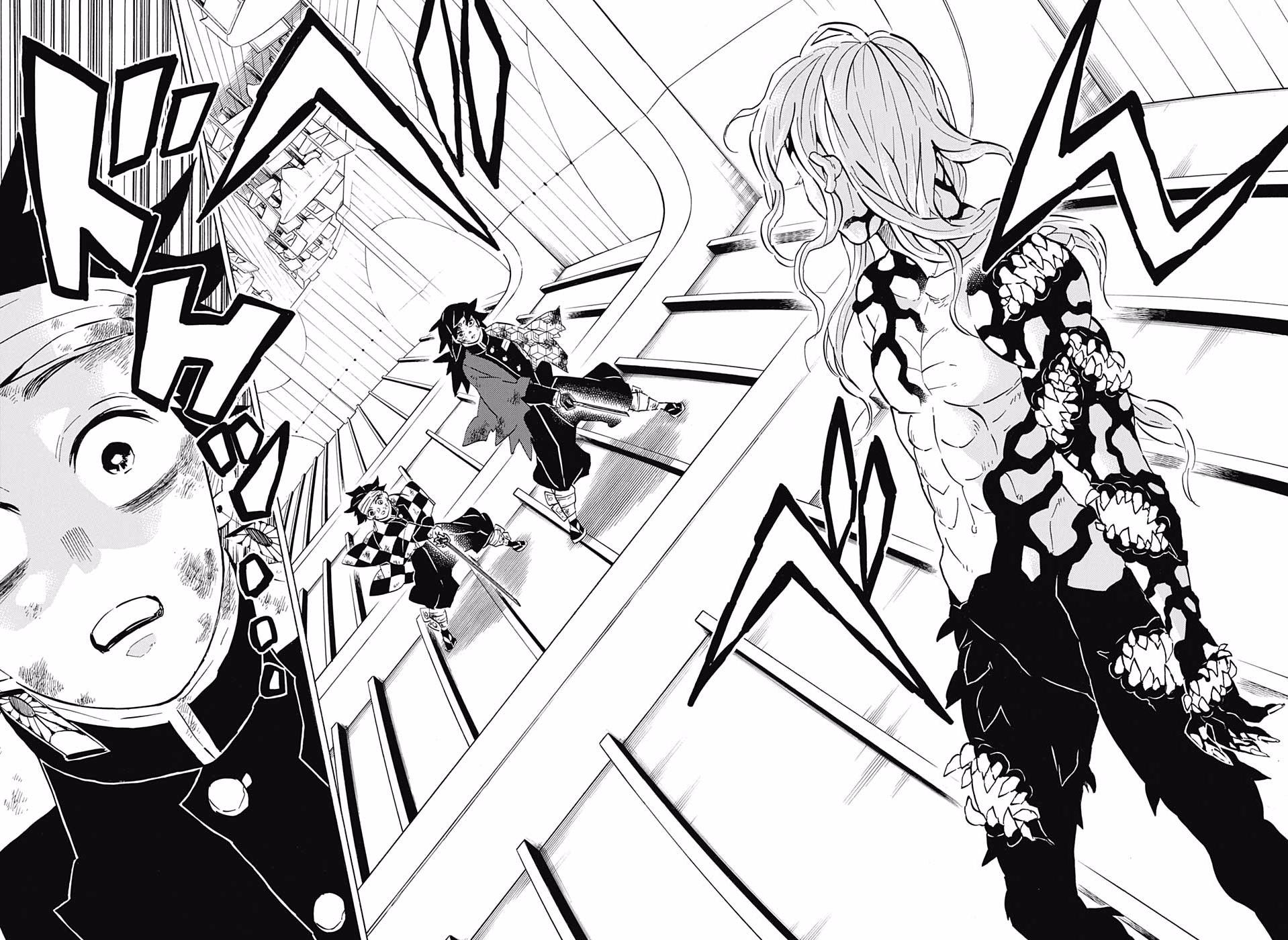 Kimetsu no Yaiba Chapter 181  Online Free Manga Read Image 10