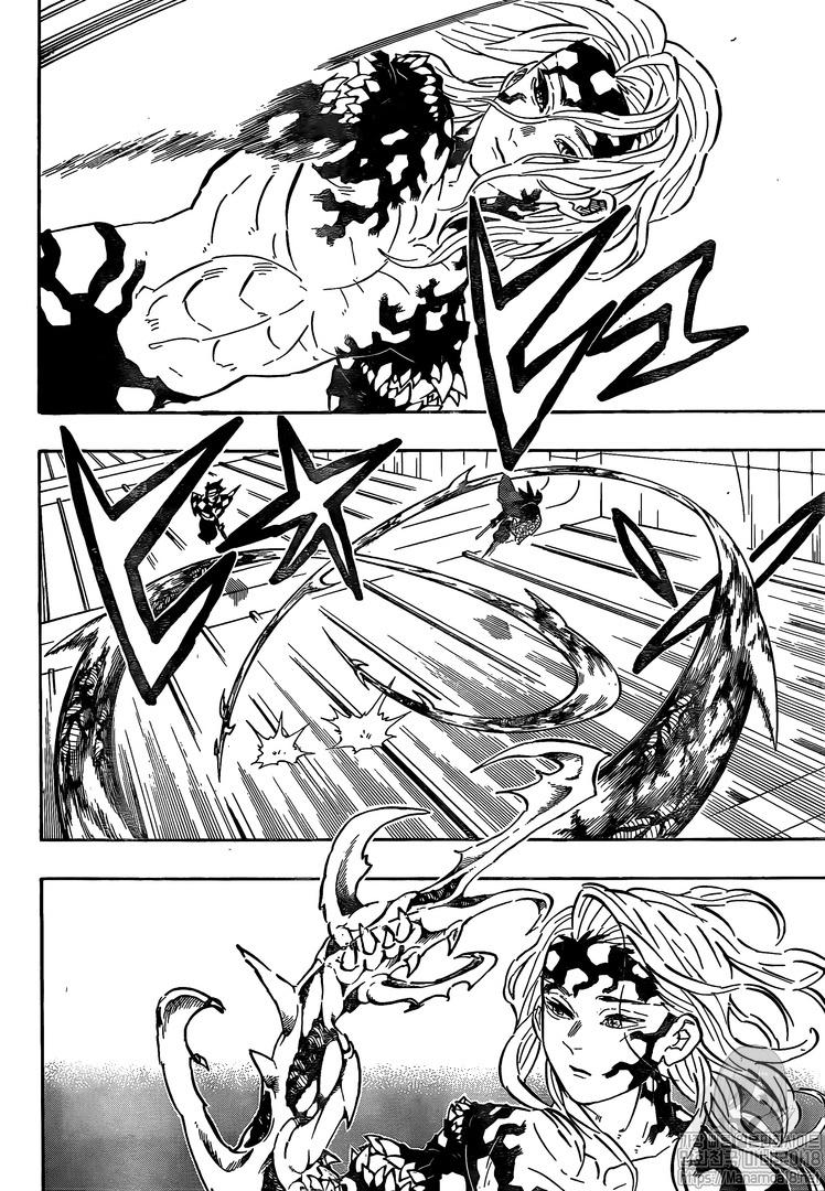 Kimetsu no Yaiba Chapter 182  Online Free Manga Read Image 5
