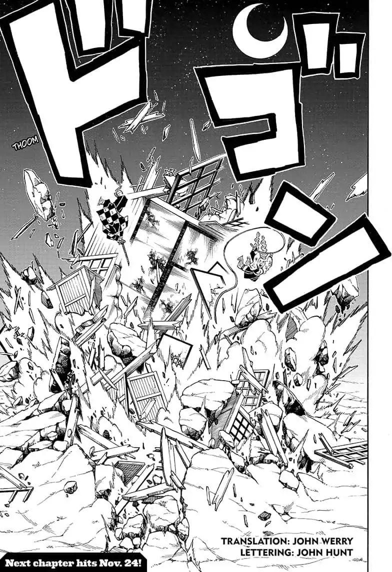 Kimetsu no Yaiba Chapter 183  Online Free Manga Read Image 19