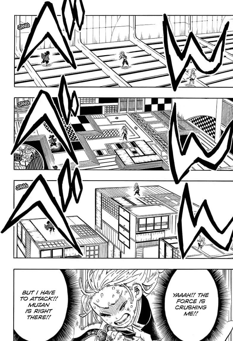 Kimetsu no Yaiba Chapter 183  Online Free Manga Read Image 2