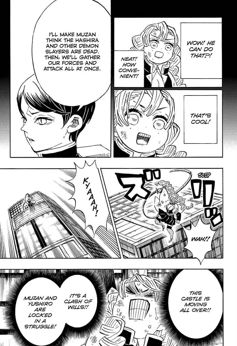 Kimetsu no Yaiba Chapter 183  Online Free Manga Read Image 5