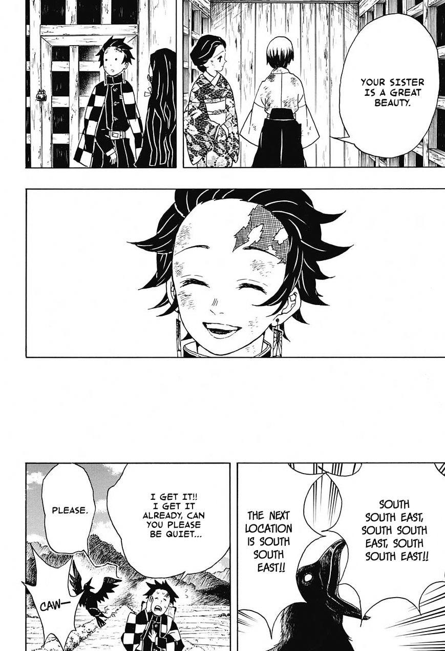 Kimetsu no Yaiba Chapter 19  Online Free Manga Read Image 18