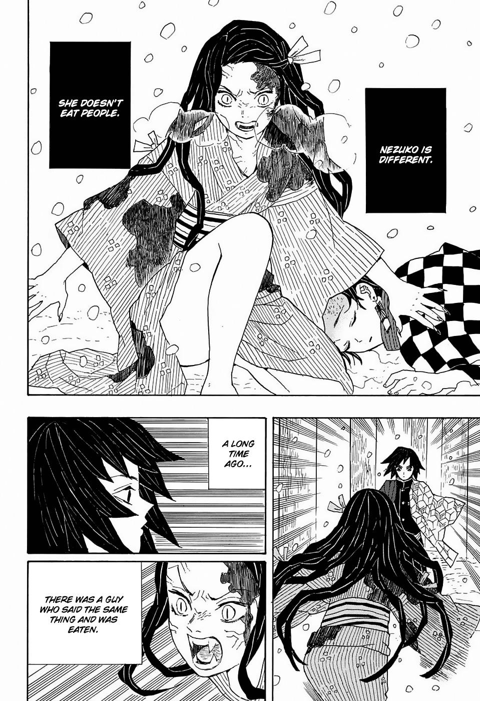 Kimetsu no Yaiba Chapter 190  Online Free Manga Read Image 48
