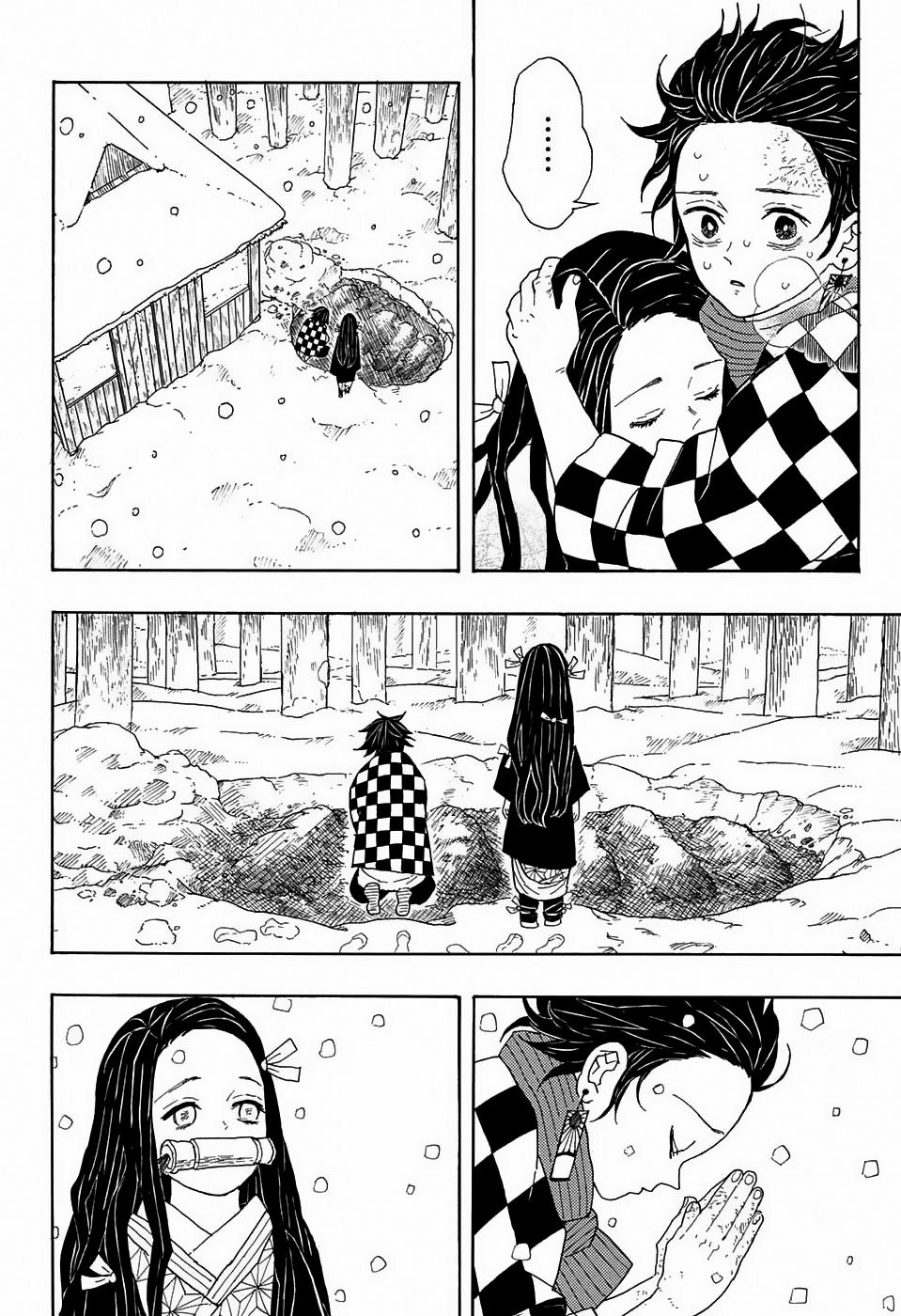 Kimetsu no Yaiba Chapter 190  Online Free Manga Read Image 54