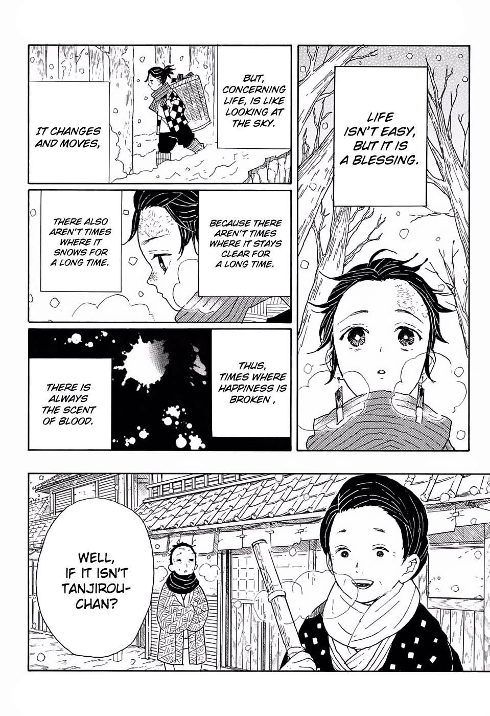 Kimetsu no Yaiba Chapter 190  Online Free Manga Read Image 8