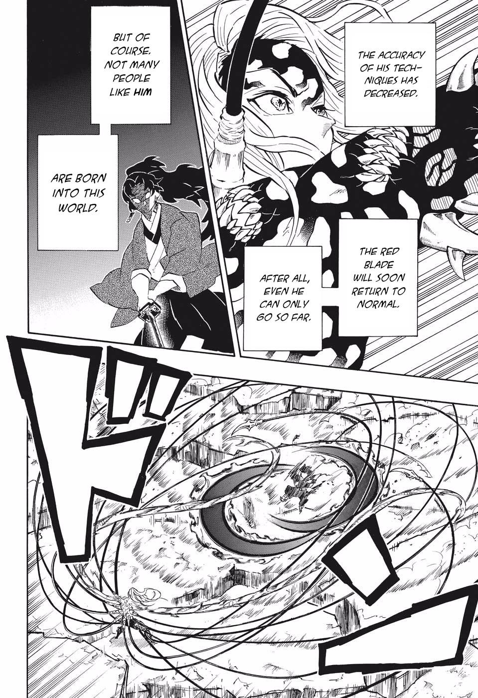 Kimetsu no Yaiba Chapter 193  Online Free Manga Read Image 10