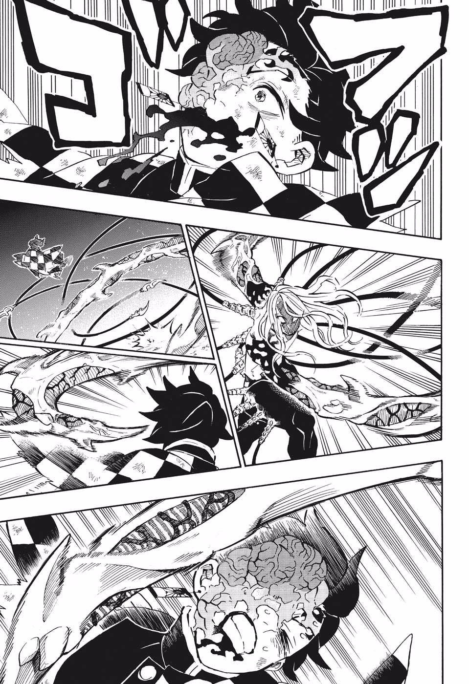 Kimetsu no Yaiba Chapter 193  Online Free Manga Read Image 11