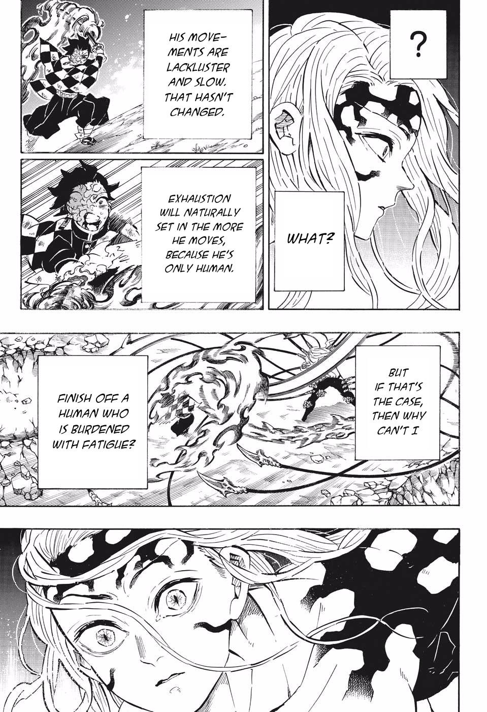 Kimetsu no Yaiba Chapter 193  Online Free Manga Read Image 13