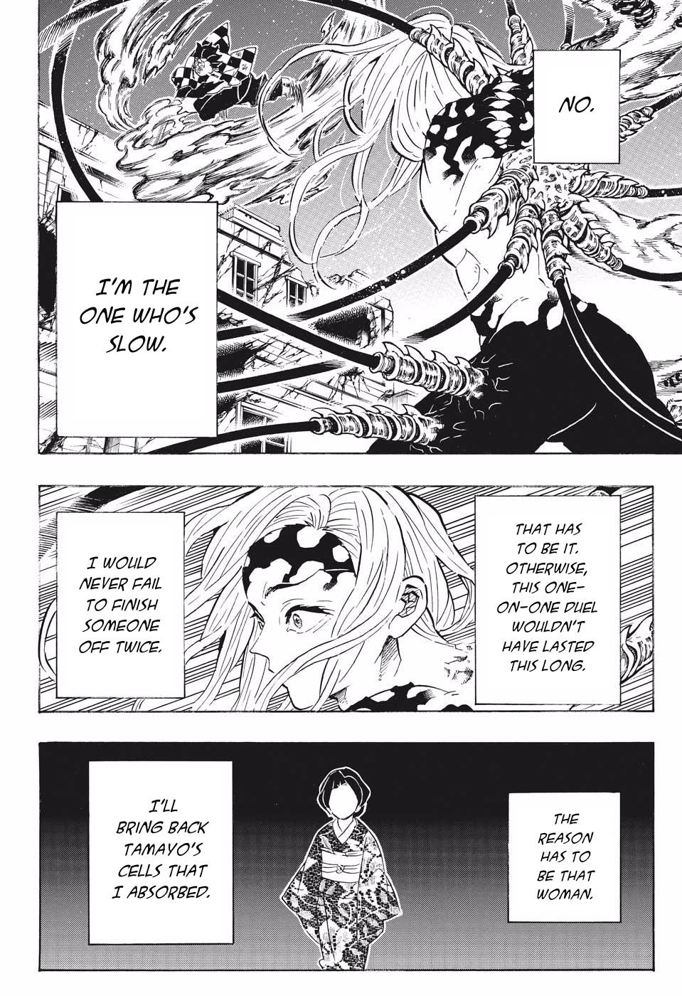 Kimetsu no Yaiba Chapter 193  Online Free Manga Read Image 14