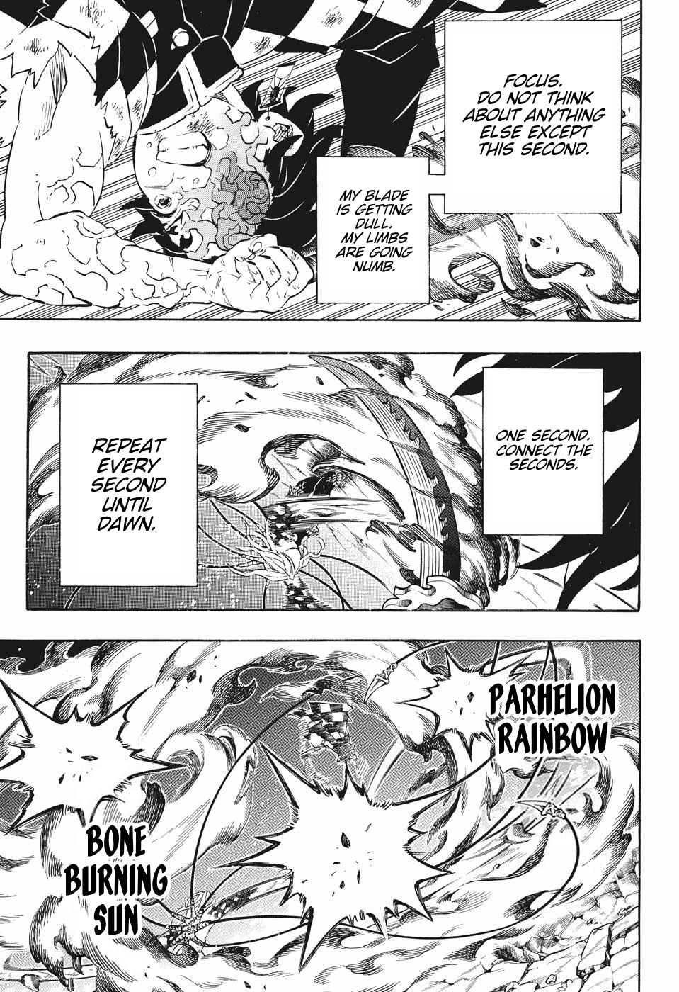 Kimetsu no Yaiba Chapter 193  Online Free Manga Read Image 9