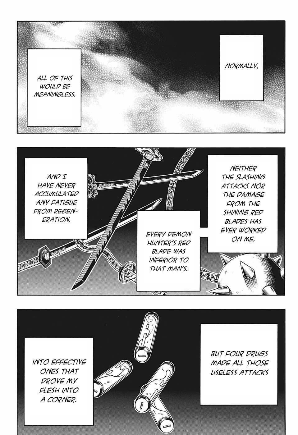 Kimetsu no Yaiba Chapter 197  Online Free Manga Read Image 2