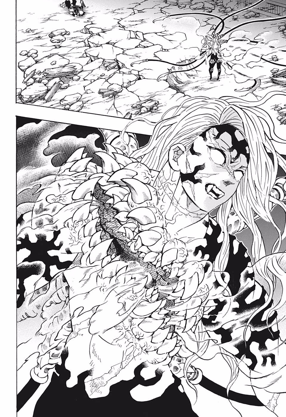 Kimetsu no Yaiba Chapter 197  Online Free Manga Read Image 5