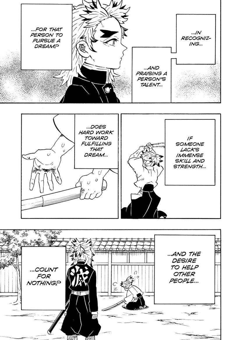 Kimetsu no Yaiba Chapter 206  Online Free Manga Read Image 3