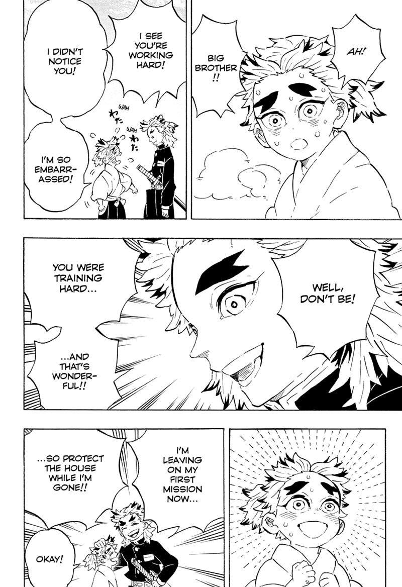 Kimetsu no Yaiba Chapter 206  Online Free Manga Read Image 4