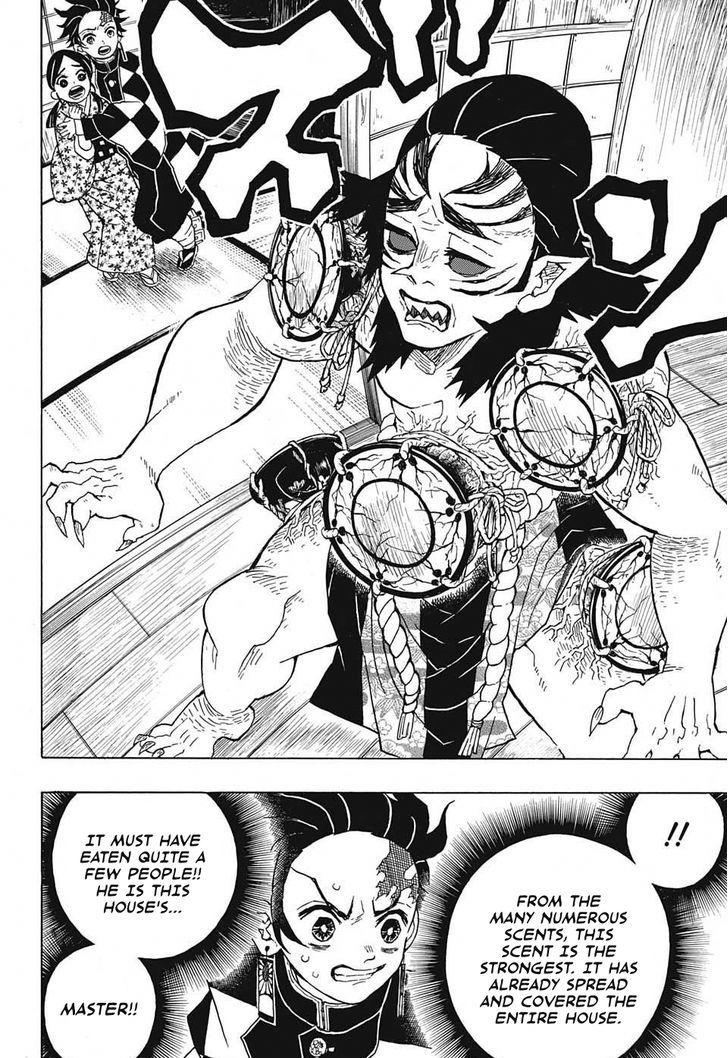 Kimetsu no Yaiba Chapter 21  Online Free Manga Read Image 10
